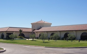 Picture of Paso Robles office.